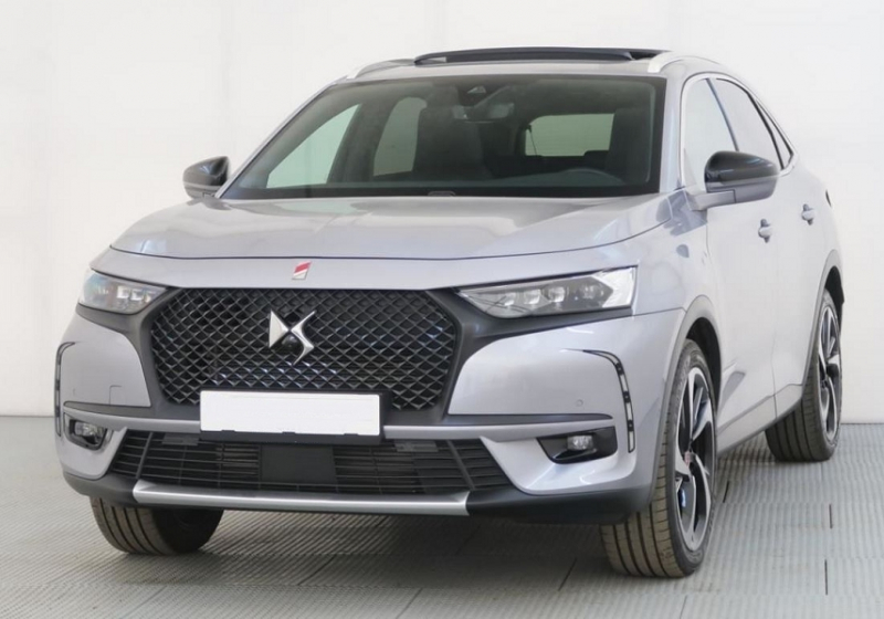 Photo 1 de l'offre de DS DS 7 CROSSBACK PURETECH 225CH PERFORMANCE LINE AUTOMATIQUE à 37000€ chez YM Automobiles