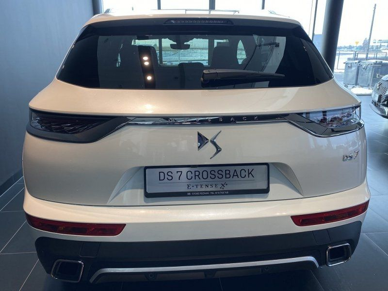 Photo 9 de l'offre de DS DS 7 CROSSBACK PURETECH 225CH GRAND CHIC AUTOMATIQUE 13CV à 53000€ chez YM Automobiles